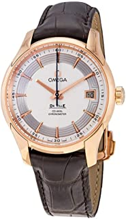 Best omega de ville hour vision wristwatch Reviews