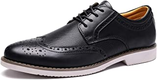 Best mens brown brogue shoes Reviews