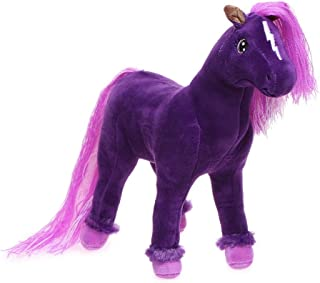 Hallmark Rainbow Brite Skydancer Horse Stuffed Plush KID3470
