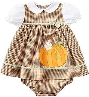 petit ami pumpkin dress