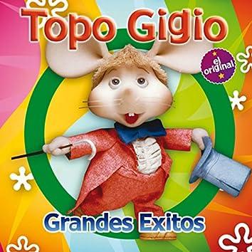 Topo Gigio Grandes Exitos
