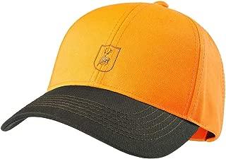 Gorra con Logo de SueciTeam Talla /única Color Naranja