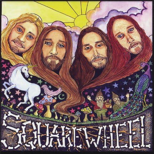 Squarewheel