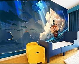 Papel Pintado Murales De Pared 3D Personalizados Papel Tapiz Decoración De Habitación Diseño De Interiores De Dormitorio D...