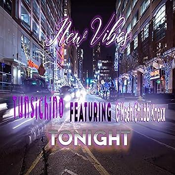 New Vibes (Tonight) (Radio Edit)