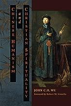 Chinese Humanism and Christian Spirituality