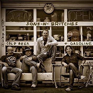 Live Bait, Cold Beer & Gasoline