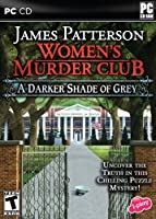 Women's Murder Club: Darker Shade Grey (輸入版)