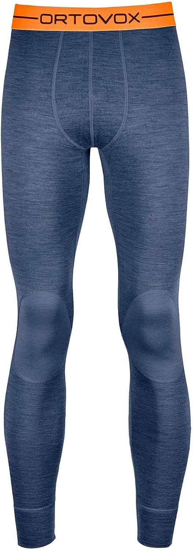 Ortovox Rock'n'Wool Long Pant - Men's