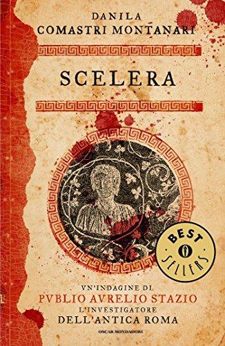 Scelera (Publio Aurelio Stazio Vol. 8)
