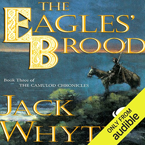 The Eagles' Brood Titelbild