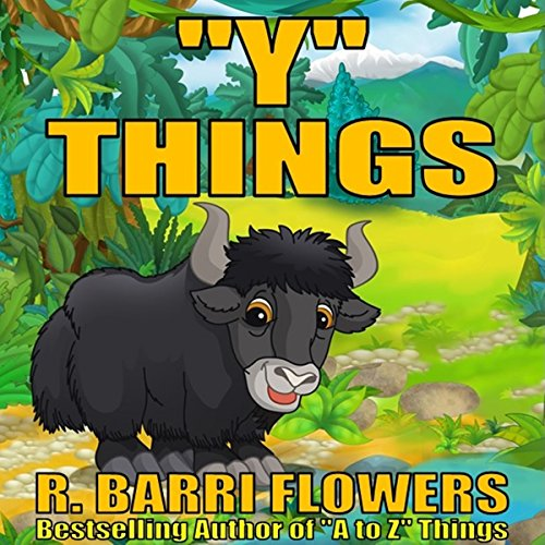 'Y' Things Titelbild