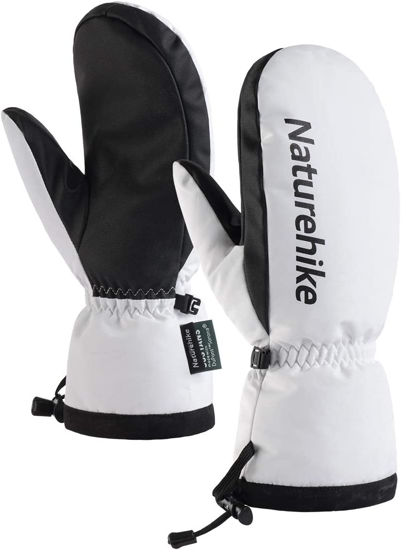 Tofern Unisex Waterproof Windproof Skiing L with Limited Special Price Mittens Waist National products