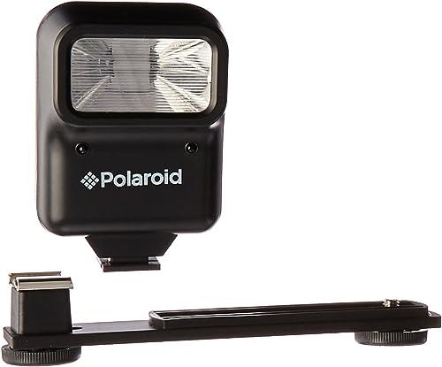 2021 Polaroid sale Studio Series Pro 2021 Slave Flash Includes Mounting Bracket outlet online sale