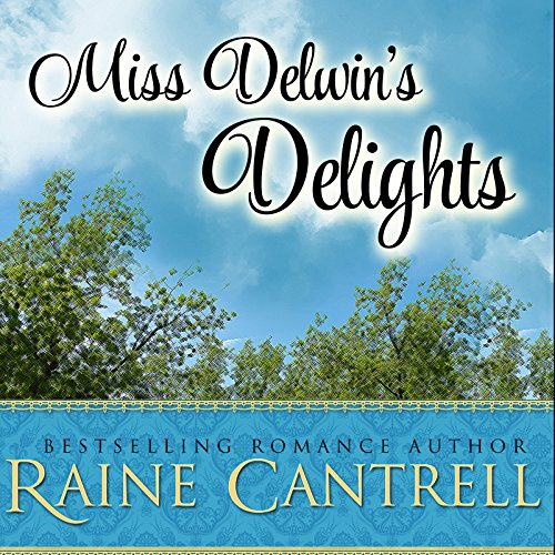Miss Delwin's Delights audiobook cover art