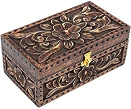 Best decorative boxes small Reviews