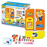 Pororo The Little Penguin Refrigerator Baby Toy with Ice Slot