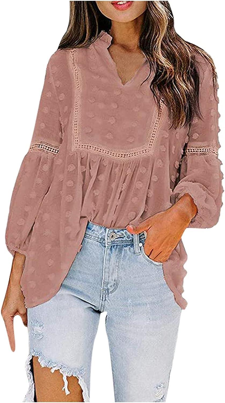 IKFIVQD Women's Casual Long Sleeve Pullover Hoodies Basic Lightweight Pullover Hoodie Sweatshirt