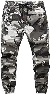 LISUEYNE Big Boys Toddler Kids Denim Jeans Pants Kids Clothing Children Trousers for Boys