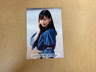 HKT48 3-2MVオフショット 生写真 運上弘菜
