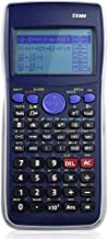 $59 » Graphing Calculator, PRYMAX TX800 CE Scientific Graphing Calculator