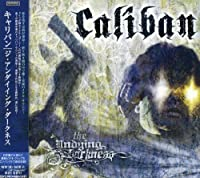 Undying Darkness by Caliban (2007-12-15)