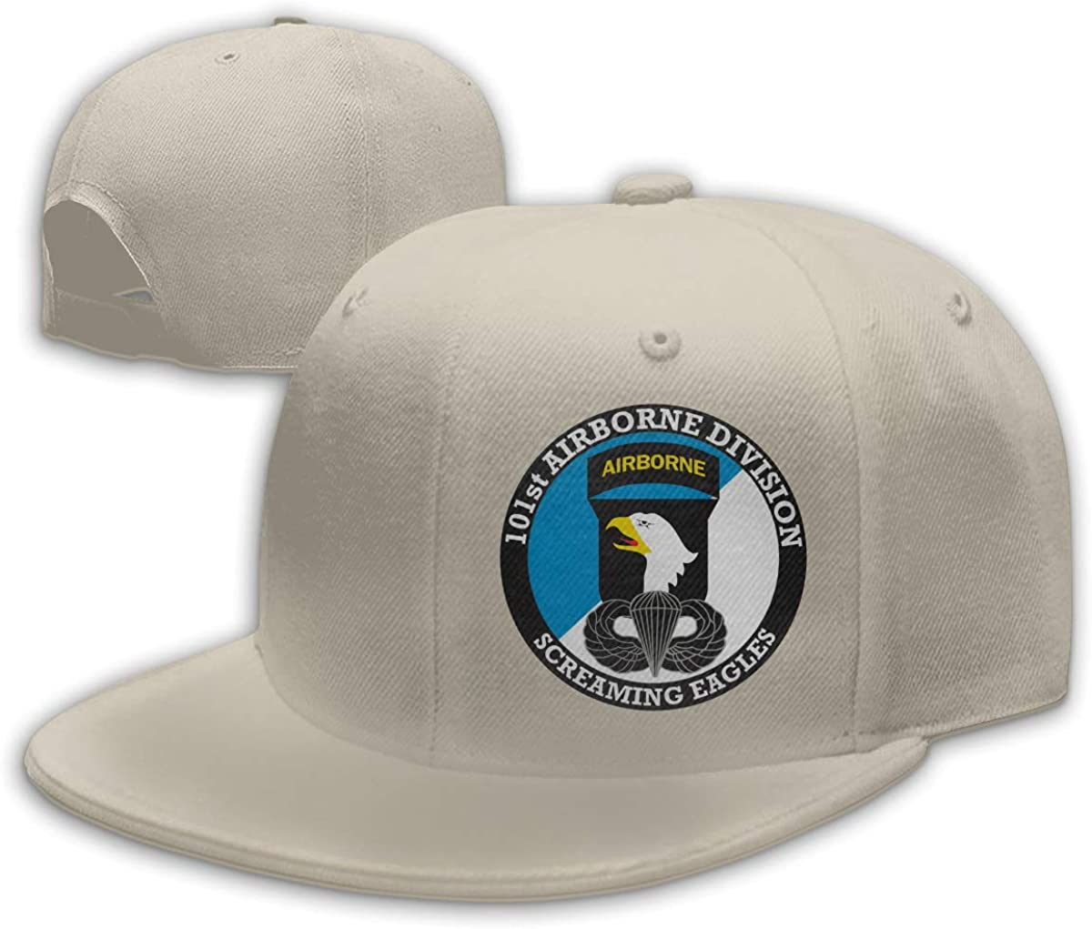 Xindianpucsk 101st Airborne Division Baseball Cap Fashion Hat