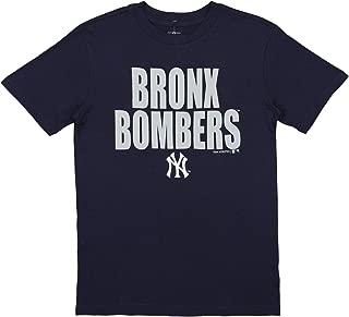 Best new york yankees bronx bombers t shirt Reviews