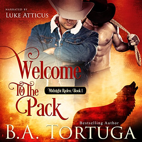 Welcome to the Pack cover art