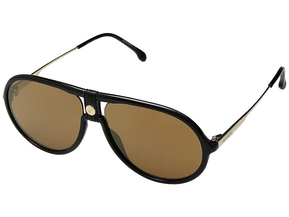 Carrera Carrera 1020/S (Black) Fashion Sunglasses
