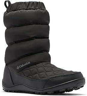 حذاء تزلج حريمي Columbia Minx Slip Iv