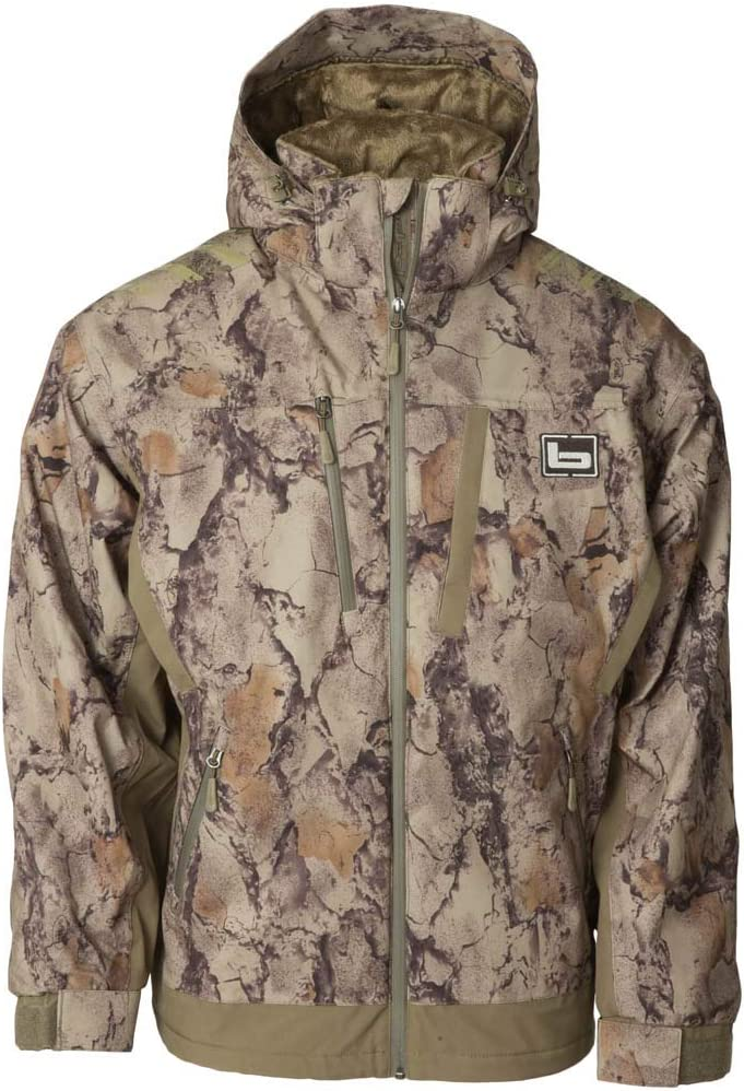 Banded Gear Stretchapeake Full Zip Wader Jacket