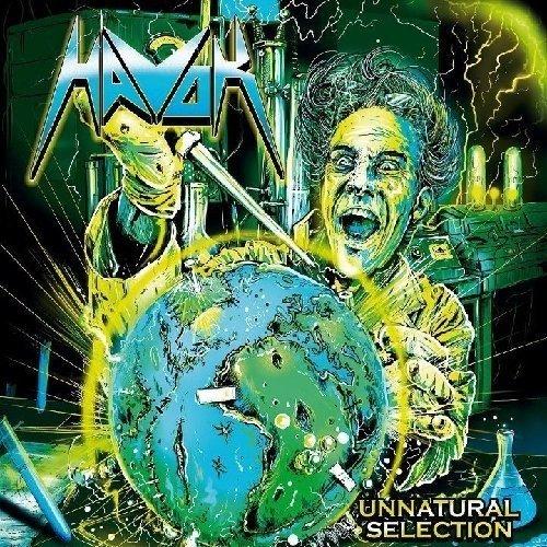 Havok: Unnatural Selection (Re-Issue Incl.Bonus Tracks, (Audio CD (Limited Edition))