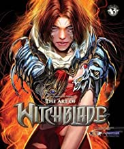 Best the art of witchblade Reviews