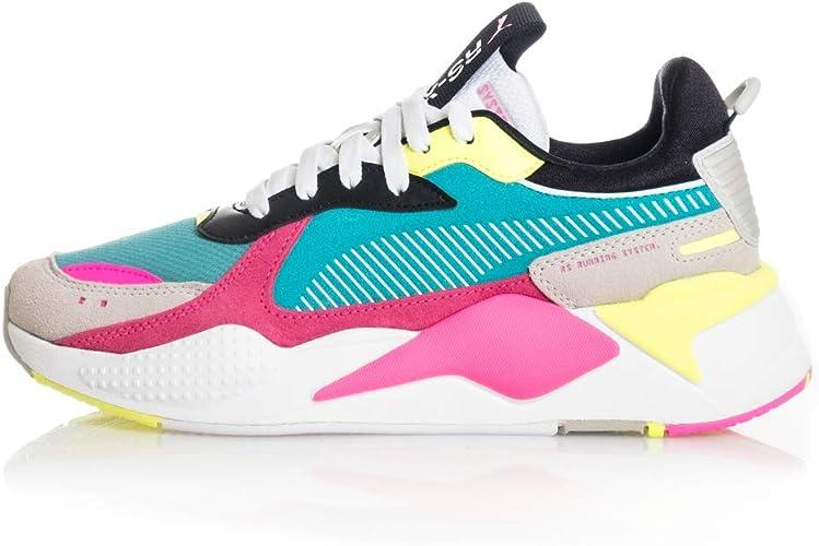 PUMA 37100810, Chaussure athlétique Tout Sport Femme