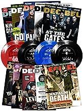 Decibel Deluxe With Flexi Disc