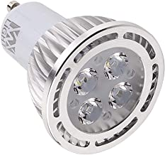 Led Bulbs, YWXLIGHT, GU10 4W SMD 3030 300-400 LM Warm White/Cool White Clear LED Spotlight AC 85-265V AC 220-240V AC 110-1...