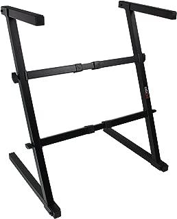 Gearlux Adjustable Z-Style Keyboard Stand
