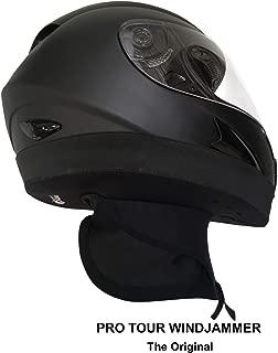 Best universal helmet chin curtain Reviews