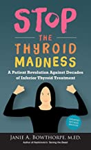 Best stop the thyroid madness symptoms Reviews