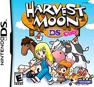 harvest moon advance