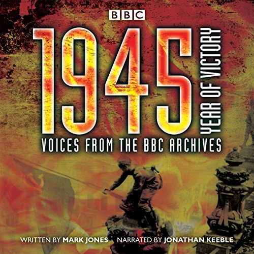 1945: Year of Victory cover art