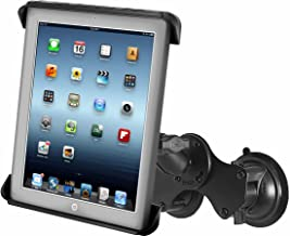 ipad suction mount for boat