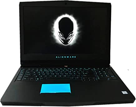 Dell 戴尔 外星人Alienware 17C-3748B 17.3英寸笔记本电脑 (i7-8750H 16G 256GSSD+1T GTX1070 8G独显 FHD Win10) 黑色