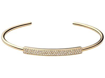 Miansai ID Cuff (Gold Vermeil) Bracelet