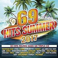 69 Hits Summer 2017 Vol.1