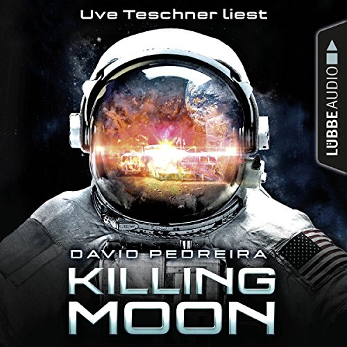 Killing Moon Titelbild
