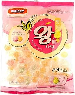 Korean Old School Wang Candy Assortment 800g