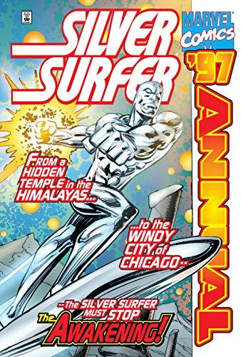 Silver Surfer Annual '97 #1 (Silver Surfer (1987-1998)) (English Edition)