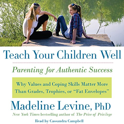 Teach Your Children Well cover art